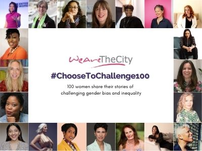 #ChooseToChallenge100, Speakers, 400x300