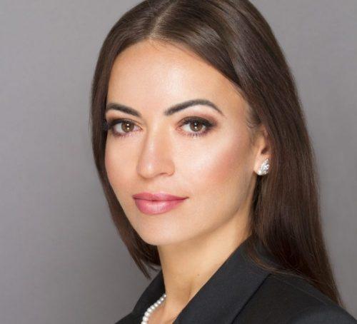 Olga Pisarenko 1
