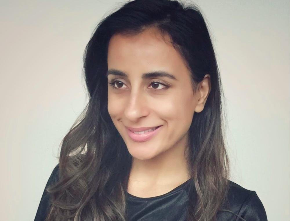 Reema Mehra