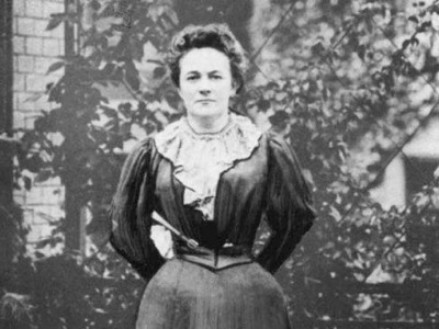 clara zetkin featured