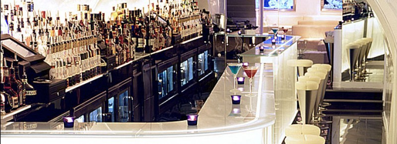 Kingly Club bar image