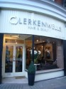 Clerkenwells interior image