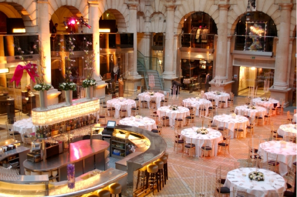 Wedding Venues Wearethecity Information And Events Portal For Women