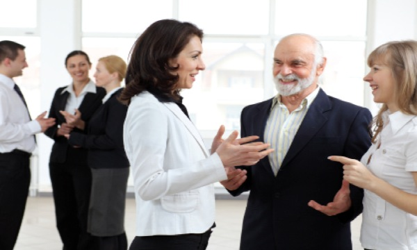 networking-people