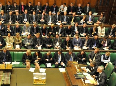 politicians, female MPs, Houses of Parliament