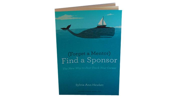 forget a mentor find a sponsor pdf