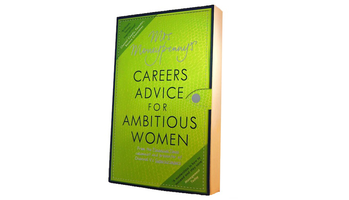 Career Advice for Ambitious Women
