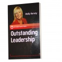 Outstanding Leadership - Molly Harvey