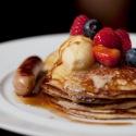 45 Park Lane-breakfast image