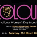 Divas of colour-event image