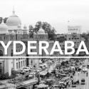 Hyderabad India women logo