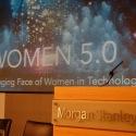 Women 5.0 Auditorium