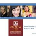 Zonta London II: Lean In Forum thumbnail image