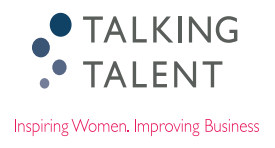 talking talent logo