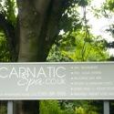 Carnatic Spa