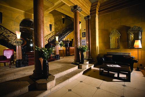 Birmingham And Its Hotel Du Vin Carolyn Pearson
