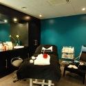 Park Inn Manchester spa - treatment room