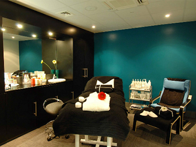 Park Inn Manchester Spa Treatment Room Wearethecity Information Networking Jobs Events