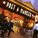 Pret-A-Manger - Getty Images