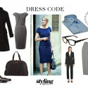 Styling Agency - House Of Cards Claire Featured