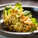 Laguna kitchen & bar -seafood Linguine - thumbnail