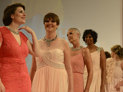 Breast Cancer Care - The Show Thumbnail