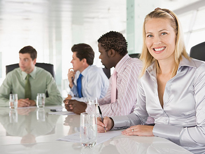 Business people in a meeting-thumbnail