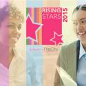 Rising Stars-Announcement