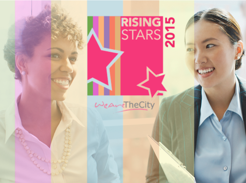 Rising Stars-Announcement