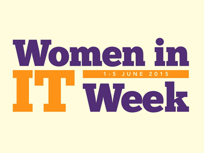 Women in It Logo - thumbnail