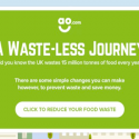 A Waste-less journey