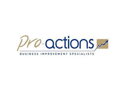 Pro-actions Logo thumb