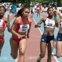 women in sport athletics