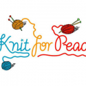 knit for peace