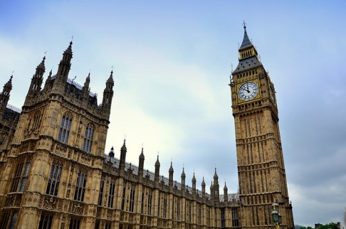 Big Ben and Houses of Parliament, politics, political leaders