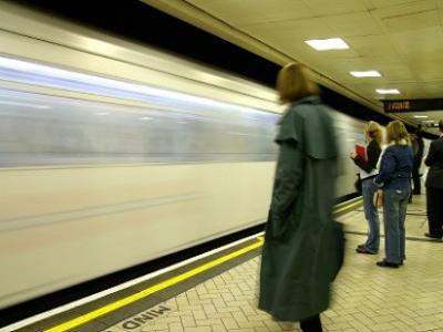 women-only tube featured