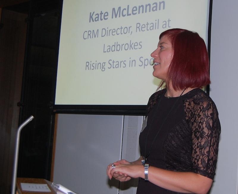 Kate mclennan ladbrokes betting is betting and gambling the same