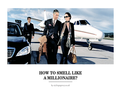 how to smell like a millionaire featured