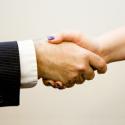 shaking hand, negotiation