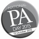 National PA Day 2015