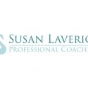 Susan Laverick - logo