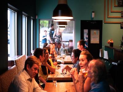 restaurant featured