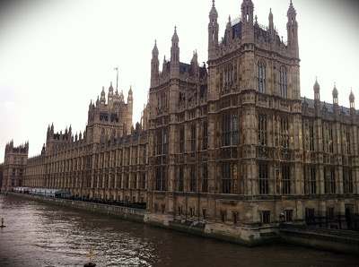 Houses of Parliament Feature