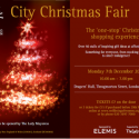 city christmas fair featured