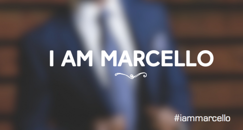 i am marcello 1