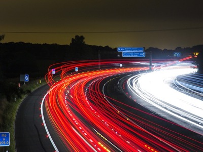 traffic road highways agency featured