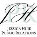 Jessica Huie PR logo