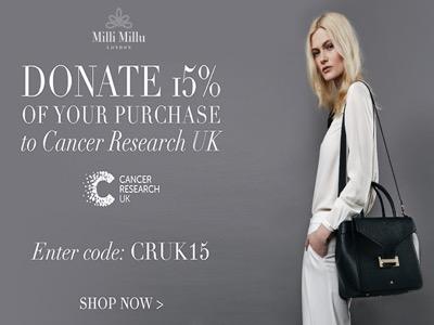 Milli Millu Cancer Research featured