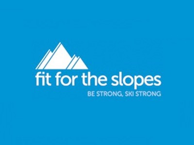fit for the slopes featured