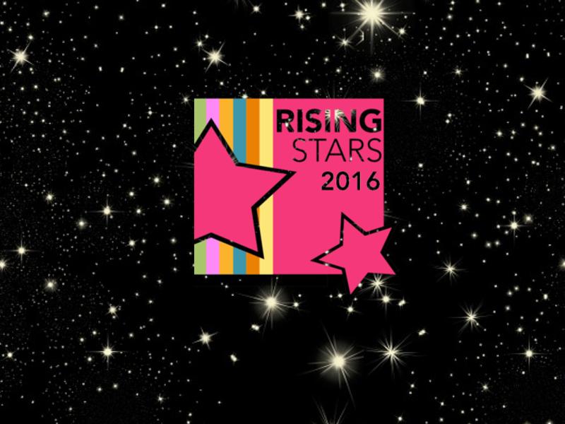 Rising Stars 2016 logo